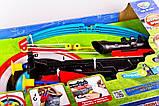 Арбалет со стрелами лазерный Limo Toy M 0010, фото 5