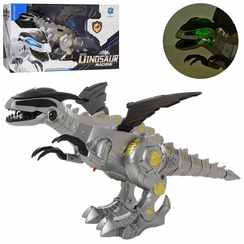 Интерактивный робот-динозавр 9917