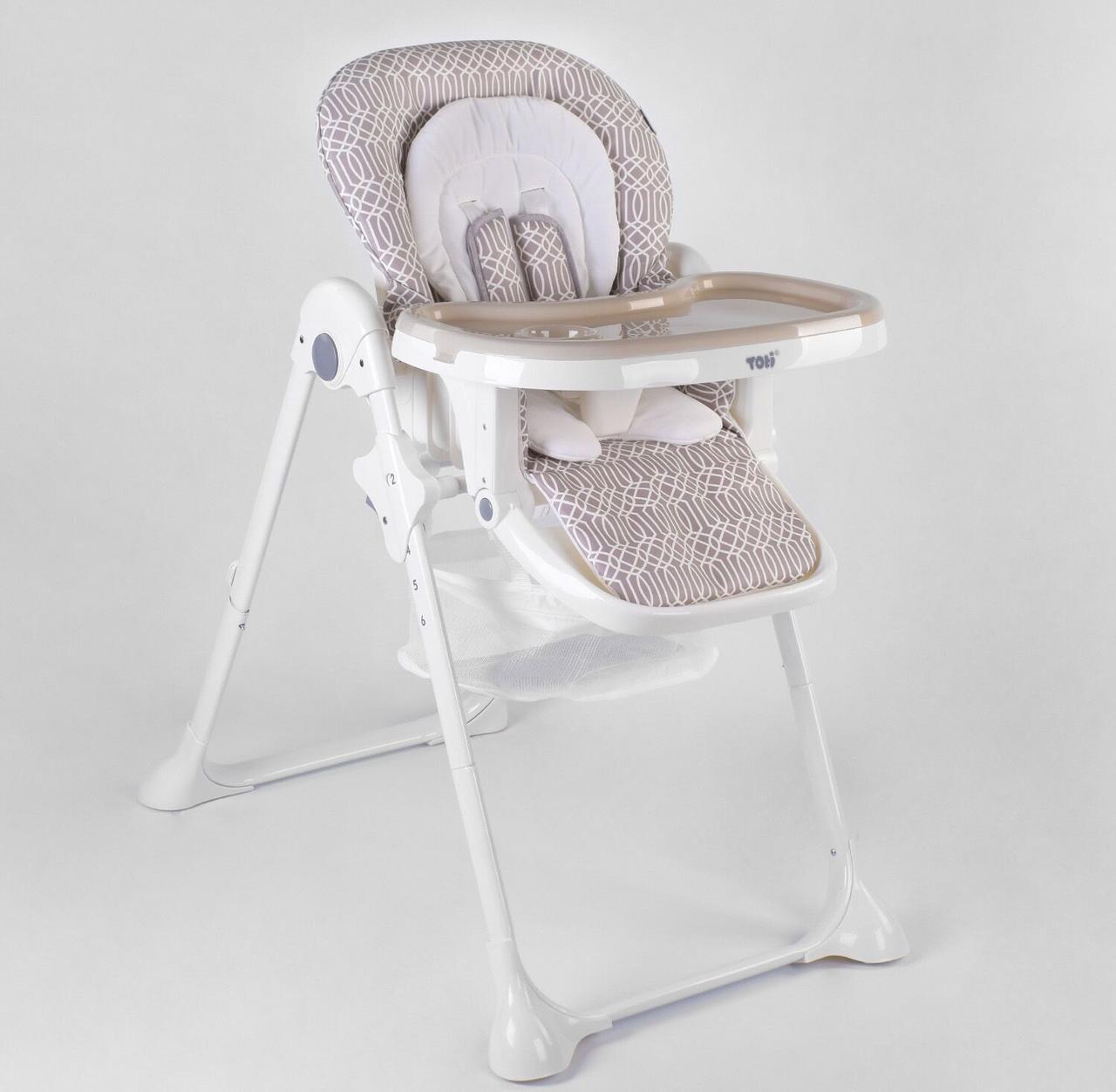 Дитячий стільчик для годування Toti W-77505
