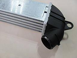 Интеркулер Fiat Doblo | 00-09 | 1.3-1.9JTD Multijet | VAN WEZEL