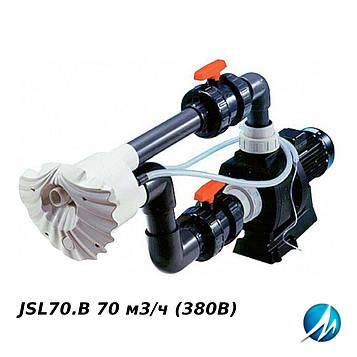 Противоток Hayward JSL70.B 70 м3/ч (380В)