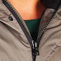 Куртка робоча утеплена, з капюшоном GROHOL G, O, фото 4