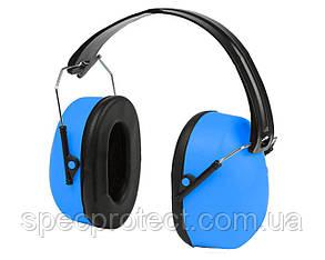 Навушники VITA з шумозаглушенням SNR 26 dB складні з металевими дужками