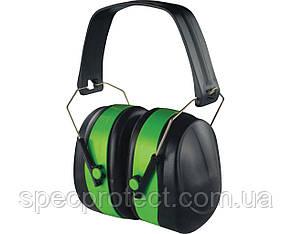 Навушники VITA з шумозаглушенням SNR 32 dB складні посилений жорсткий наголовник