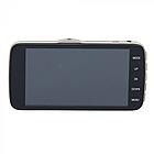 """Автомобильный видеорегистратор X600 1080 Full HD 4"""" 2 камеры, фото 4"""