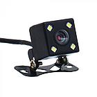"""Автомобильный видеорегистратор X600 1080 Full HD 4"""" 2 камеры, фото 7"""