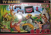 Денди 8-бит Top games F-06