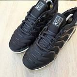 Кросівки чоловічі розпродаж АКЦІЯ 650 грн Nike 44й(28см) останні розміри люкс копія, фото 3