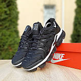 Кросівки чоловічі розпродаж АКЦІЯ 650 грн Nike 44й(28см) останні розміри люкс копія, фото 9