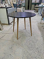 Стол кухонный 900 круглый