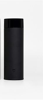 Термос Xiaomi Mijia, 350 мл, чашка, Термокружка, 12 часов сохранения тепла и холодной воды.
