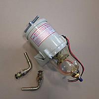 Фильтр топл. (сепаратор воды) MAN, DAF, КАМАЗ,  RD 900FH