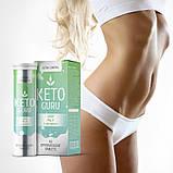 Keto Guru - Шипучие таблетки для похудения 10шт!, фото 5