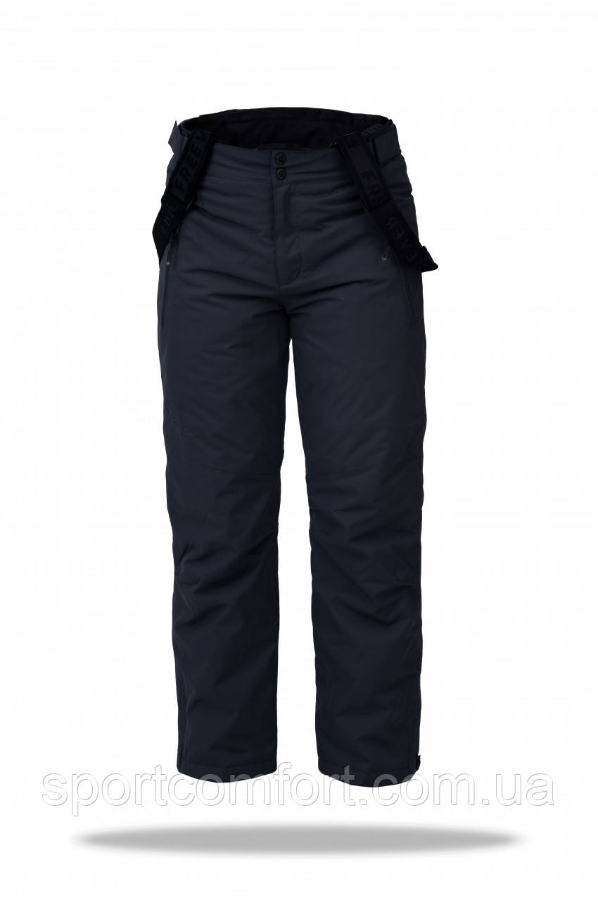 Гірськолижні штани дитячі Freever чорні