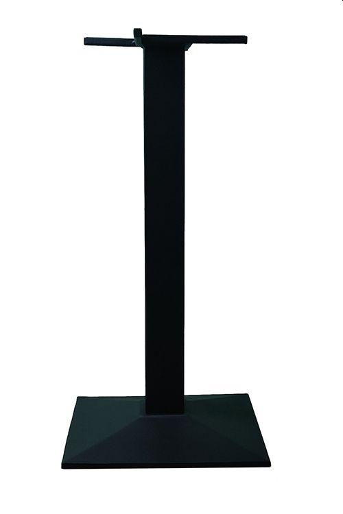 Основание для стола из чугуна Ницца н 725 мм.