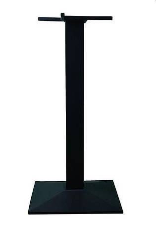 Основание для стола из чугуна Ницца н 725 мм., фото 2