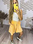 Женские велюровые шорты, фото 6
