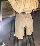 Женские шорты на высокой посадке, фото 7