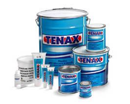 Tenax (италия) - клеи, шпатлёвки, полероли, инпрегнаиты, краски для обработки камня