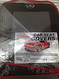 Авточохли Favorite на Mercedes Citan(W415) 2012> мінівен, фото 2