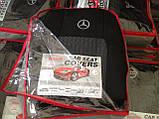 Авточехлы Favorite на Mercedes Citan(W415) 2012> minivan, фото 7
