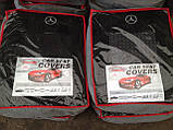 Авточехлы Favorite на Mercedes Citan(W415) 2012> minivan, фото 10