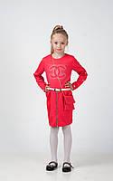 Платье детское №3014