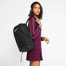 Рюкзак Nike Brasilia 9.0 BA5954-010 Чорний, фото 3