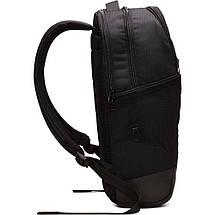 Рюкзак Nike Brasilia 9.0 BA5954-010 Чорний, фото 2