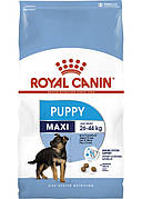 Royal Canin Maxi Puppy 20 кг для цуценят великих порід до 15 місяців