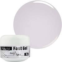 Nailapex Easy Fast Gel № 01 Clear - жидкий гель (прозрачный), 30 мл