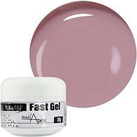 Nailapex Easy Fast Gel № 04 - жидкий гель (плотная пастель), 30 мл