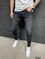Мужские джинсы 2Y Premium 5904 grey