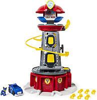 Щенячий патруль велика оглядова вежа могутніх цуценят Paw Patrol Mighty Pups Super Paws Lookout Tower
