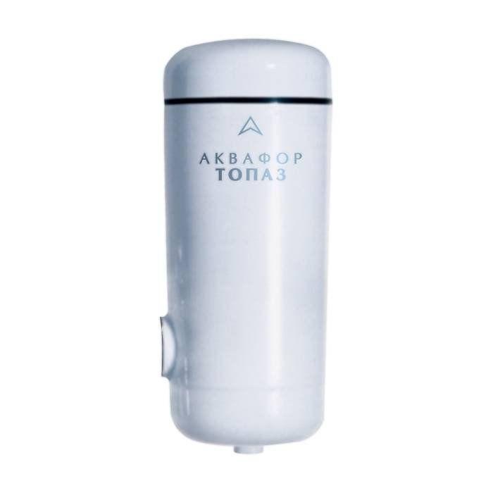 Угольный картридж для воды Аквафор Топаз