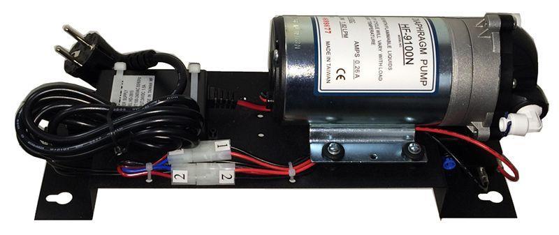Комплект для повышения давления Аквафор в системах обратного осмоса