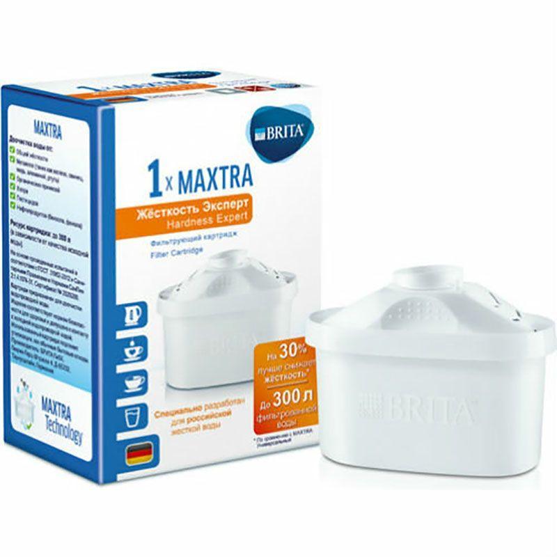 Картридж Brita Maxtra+ Universal Pack 1 Hardness Expert