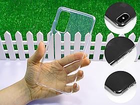 Ультратонкий чехол на телефон Samsung Galaxy S20 FE 5G G781