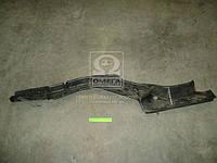 Лонжерон пола задний правый ВАЗ 21099 (АвтоВАЗ). 21099-510137200