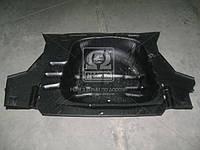 Панель пола ВАЗ 2108 задняя (АвтоВАЗ). 21080-510104200, фото 1