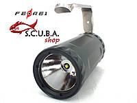 Фонарь для дайвинга Ferei W163 (холодный свет 3 XM-L T6 2960 Lm)