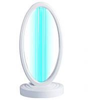 Бактерицидная УФ кварцевая лампа ОЗОНОВАЯ 38W БЕЗ ПУЛЬТА