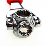 Універсальний ключ Універсальний Wrench 48в1, фото 3