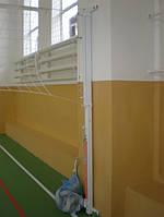 Стойки универсальные волейбол/теннис/бадминтон