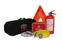 Набор автомобилиста Toyota кроссовер/минивен, фото 1