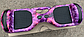 ГИРОБОРД  ГИРОСКУТЕР SMART BALANCE Сигвей Гіроскутер Гіроборд Сігвеї 6.5 Фиолетовый космос, фото 3