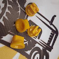 Распылитель 02 (желтый) агропласт, LECHLER