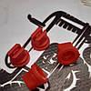 Розпилювач 04 (червоний) агропласт, LECHLER в форсунку