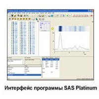Platinum – программное обеспечение