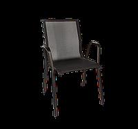 Алюмінієвий стілець Fish D38 для ресторанів та кафе